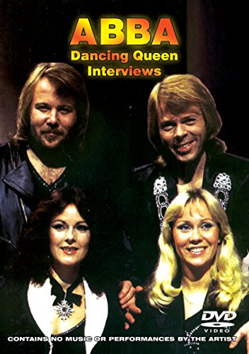 Used, ABBA: Dancing Queen - Interviews for sale  Delivered anywhere in USA