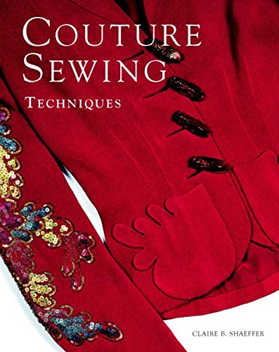 Couture Sewing Techniques, Revised and (Free Coat Patterns)
