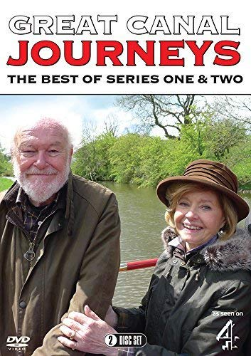 Great Canal Journeys: The Best of Series One & Two (Prunella Scales & Timothy West) [DVD] (Best Kitchen Scales Uk)