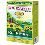 Dr. Earth 725 Kelp Meal 1-0. 5-2 2.5 Boxed, 2-Pound