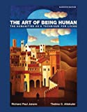 img - for The Art of Being Human (11th Edition) book / textbook / text book