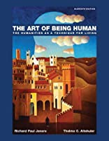 The Art of Being Human, 11th Edition Front Cover