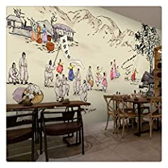 Our stylish modern mural is a eye-catcher in any room. Whether living room, office, playroom or bedroom - bring a stop to your bare, white walls.Ask a friend to help with the mounting as this will be much easier.The surface (wall, door, piece...
