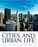 img - for Cities and Urban Life book / textbook / text book