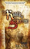 The Riddle of Solomon, D. J. Niko, 160542529X