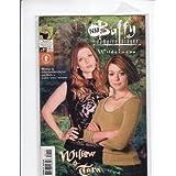 Willow and Tara, Wilderness (Buffy the Vampire Slayer)