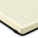 Samsill Large Size Writing Notebook, Hardbound