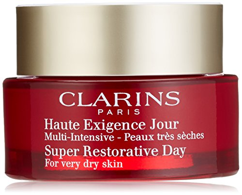 Clarins Super Restorative Day Cream for Very Dry Skin, 1.6 ()