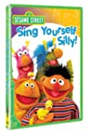 Sesame Street:Sing Yourself Silly!