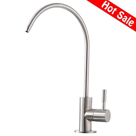 Review Ufaucet Modern Best Stainless