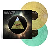 DARK SIDE OF THE MULE (LIMITED COLORED MARBLE 2LP)