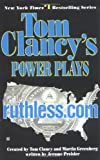 Ruthless.com, Tom Clancy and Martin Greenberg, 0425165701