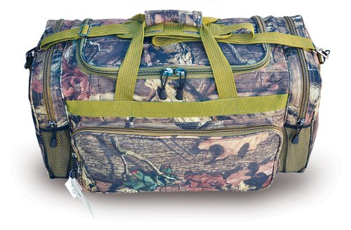 Cheap EXPLORER Mossy Oak Duffle Bag, 24-Inch