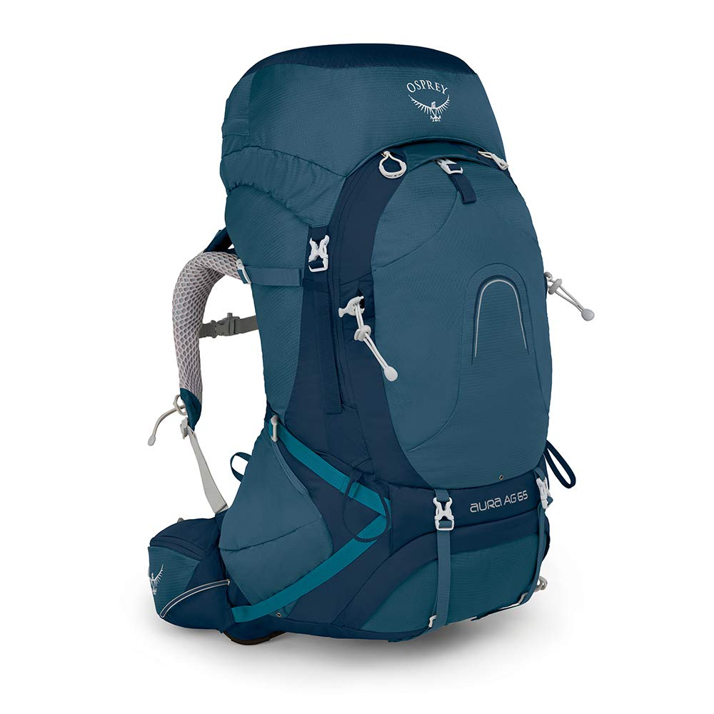 Osprey Packs Aura AG 65 Women s Backpacking Backpack
