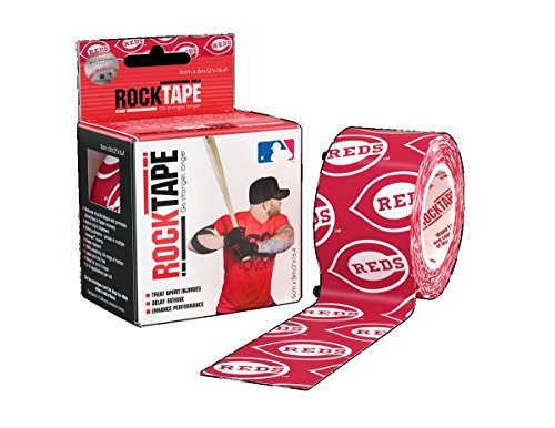 Rocktape 796254001411 Kinesiology Tape, 2