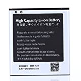 Samsung Galaxy S4 Batteries - Best Reviews Guide