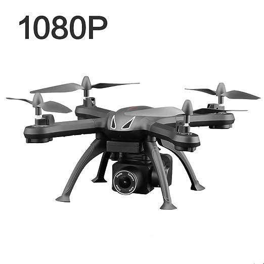 JohnnyLuLu FPV RC Drone con cámara HD de 1080P, WiFi Live Video ...