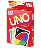 CocoRio UNO Playing Flash Cards for Kids, Party, Table Fun Games/Playing Cards Game (Pack of 2)