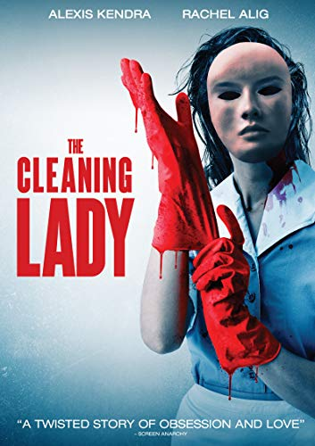 The Cleaning Lady (Image Lady)