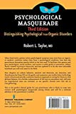 Psychological Masquerade: Distinguishing