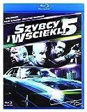 DVD : Wild Speed: Mega Max [Blu-Ray] (English audio. English subtitles)