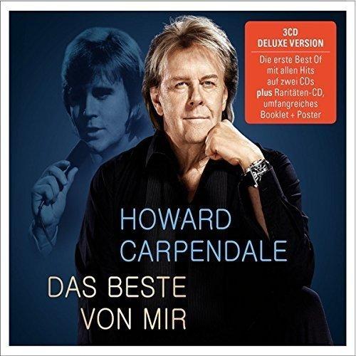 Howard Carpendale - Best Of 2016: Deluxe Edition - Zortam Music