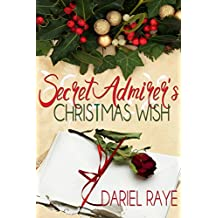 Secret Admirer's Christmas Wish