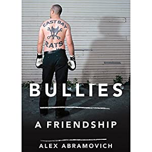 Bullies Audiobook