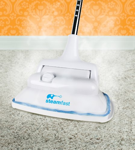 047171142009 - SteamFast SF-142 Multi-Surface Steam Mop carousel main 3