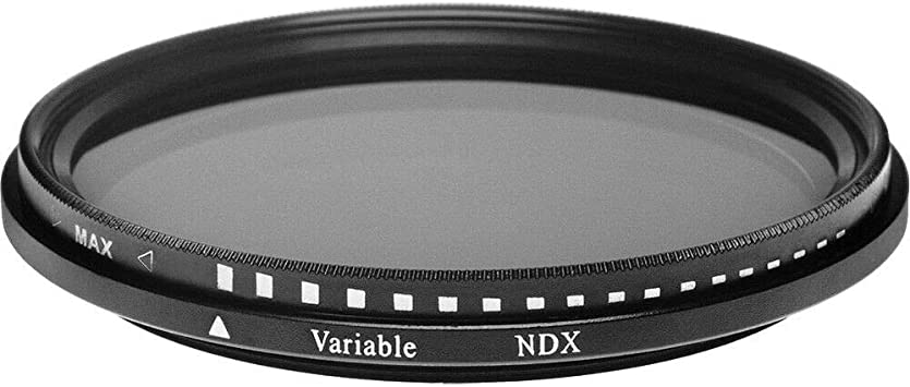Vivitar VNDX77 77mm 1-Piece Camera Lens Filter Sets OLD MODEL
