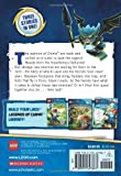 LEGO Legends of Chima: Danger in the Outlands (Chapter Book #5)