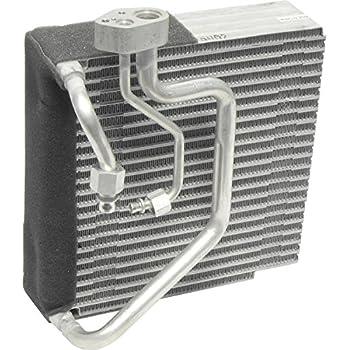 UAC EV 939570PFC A//C Evaporator Core