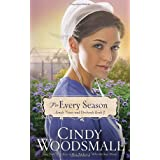 For Every Season: Book Three in the Amish Vines and Orchards Series