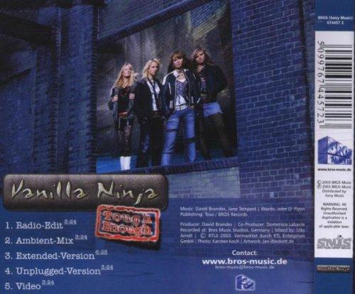 Tough Enough: Vanilla Ninja: Amazon.es: Música