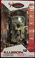 Wildgame Innovations Illusion 12-12 MegaPixel Trail Camera -New