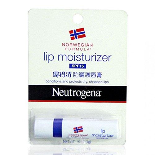 Neutrogena Norwegian Formula Moisturizer Sunscreen