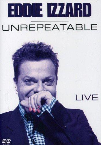 Eddie Izzard - Unrepeatable (Best Of Eddie Izzard)