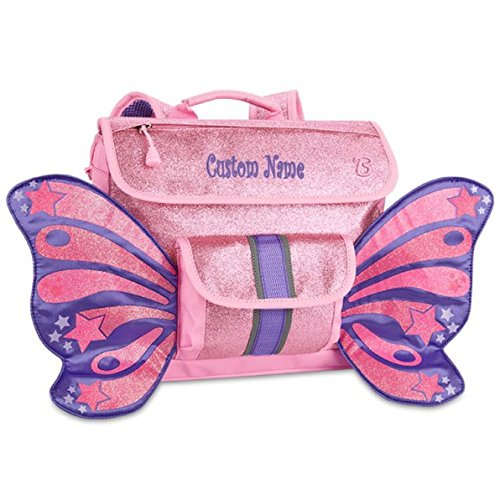 personalized-bixbee-sparkalicious-butterflyer-backpack-pink