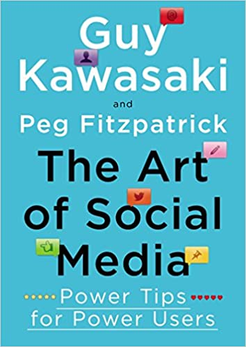 The art of Social media:Power tips for Power users