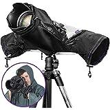 Altura Photo Professional Camera Rain Cover for Canon Nikon Sony DSLR & Mirrorless Cameras - Altura Photo Camera Accessories