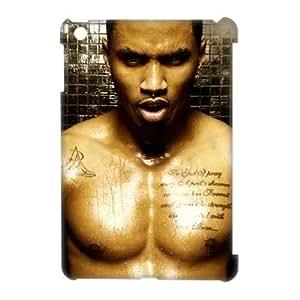 CTSLR Trey Songz Hard Case Cover Skin for iPad Mini and iPad Mini 2 Retina Display-1 Pack- 6