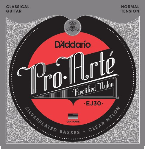 DAddario EJ30 Classics Rectified Classical product image