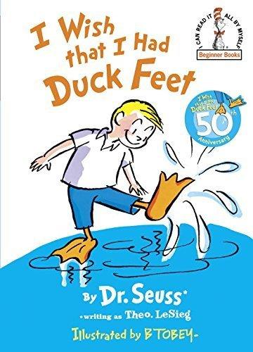 i wish i had duck feet - 3