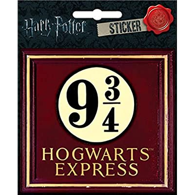 Ata-Boy Harry Potter 9 3/4 Hogwarts Express 4