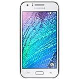 Samsung Galaxy J1 Ace SM-J110H/DS Duos Dual Sim Quad Band GPS Android Smart Phone (White) - International Version