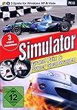 Grand Prix & Super Sportwagen Simulator [video game]