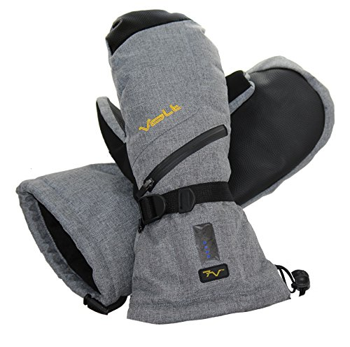 Maxima Heated Mitts by Volt Resistance