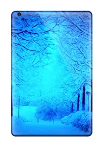Imogen E. Seager's Shop Lovers Gifts Hot Style Protective Case Cover For IpadMini 3(winter)