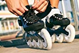 Playlife Performance Inline Speed Skates