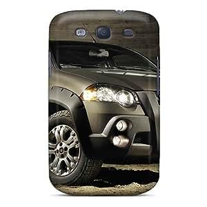 New Arrival Galaxy S3 Case Fiat Strada 2013 Case Cover